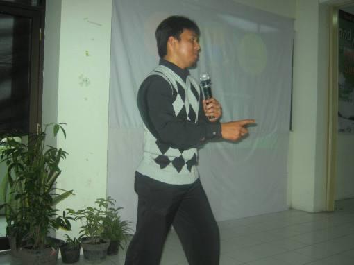 7. master hidayat arifianto sbg trainer