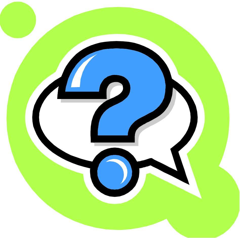 Pertanyaan Besar Dalam Hidup Mafahim Center